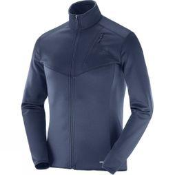 Mens Discovery Full Zip
