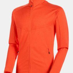 Mammut Mens Nair ML Jacket Zion Melange