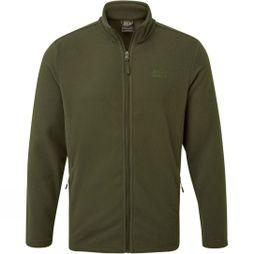 Mens Blenheim Fleece Jacket