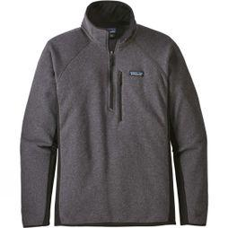 Mens Performance Better Sweater 1/4 Zip