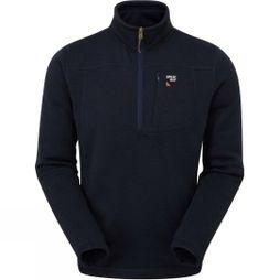 Mens Minos Half Zip Fleece