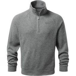 Mens Norton Half-Zip Fleece