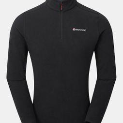 Montane Mens Chukchi Pull-On Black/Alpine Red