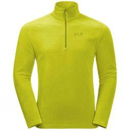 Jack Wolfskin Mens Zero Waste Rebel Green Lime