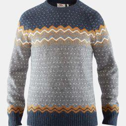 Mens Övik Knit Sweater