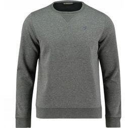 Mens Art Sweater