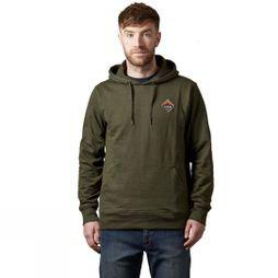 Rab Mens Journey Pull-On Hoody Army