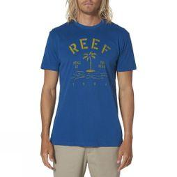 Mens Route Tee