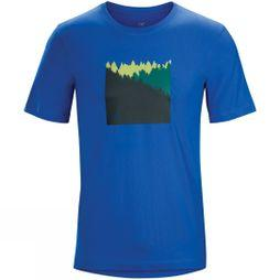 Mens Subalpine Short Sleeve T-Shirt