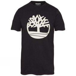 Mens Kennebec River Tree Tee