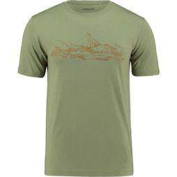 471a7428037e Men's T-Shirts | Buy Outdoor T Shirts | Cotswold Outdoor