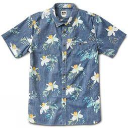 Mens Isle Short Sleeve Shirt