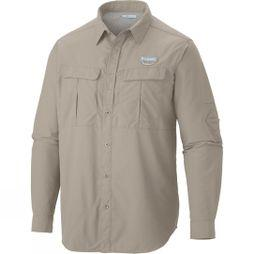 Mens Cascades Explorer Long Sleeve Shirt