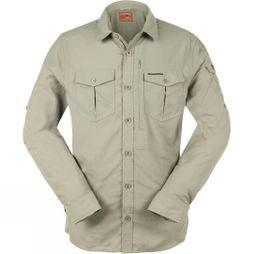 Mens NosiLife Adventure Long-Sleeved Shirt