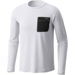 Mens Metonic Long Sleeve Shirt