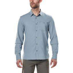 Mens Fast Hike Stretch Shirt LS