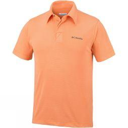 Columbia Mens Sun Ridge Polo Koi