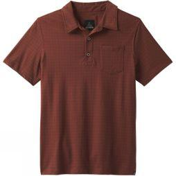 Mens Adder Polo Shirt