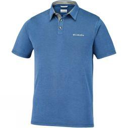 Mens Nelson Point Polo