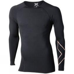 Mens Thermal Compression Long Sleeve Top