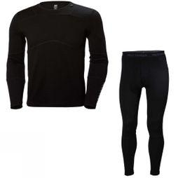 Mens Merino Set