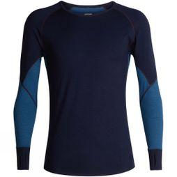 Mens 260 Zone Long Sleeve Crew Top