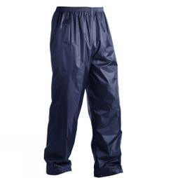 Regatta Mens Stormbreak Trousers Navy
