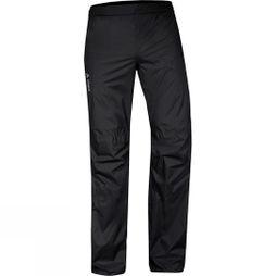 Vaude Mens Drop Pants II Black