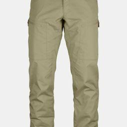 Fjallraven Mens Abisko Shade Trousers Savanna