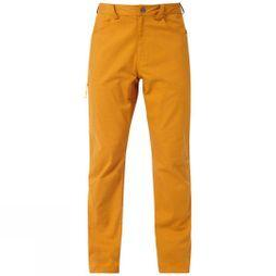 Mountain Equipment Mens Beta Pants Pumpkin Spice