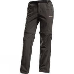 Mens Xert Stretch Zip Off Trousers II