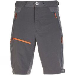 Berghaus Mens Baggy Shorts Dark Grey/Black