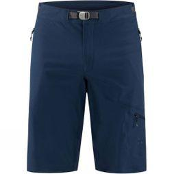 Haglofs Mens Lizard Shorts Tarn Blue