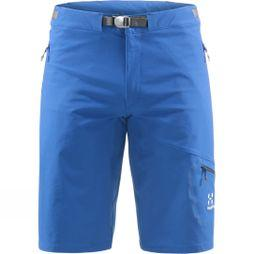 Haglofs Mens Lizard Shorts Cobalt Blue