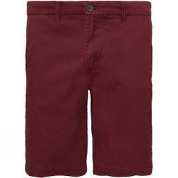 Timberland Mens Squam Lake Stretch Chino Shorts Port Royale