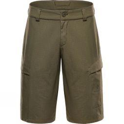 BlackYak Mens Ripstop Reinforcement Shorts Kalamata
