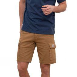 Brakeburn Men's Cargo Shorts SAND