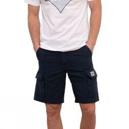 Brakeburn Men's Cargo Shorts NAVY
