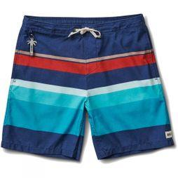 Reef Men's Simple Swimmer Boardshort Navy