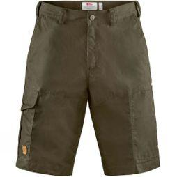 Fjallraven Mens Karl Pro Shorts  Dark Olive