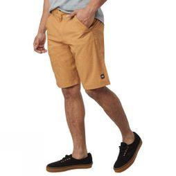 Tentree Mens Destination Shorts Brown Sugar