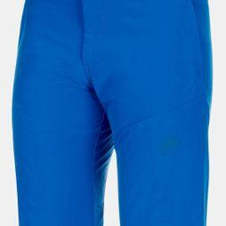 Mammut Mens Runbold Running Shorts Surf