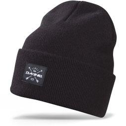 Dakine Mens Cutter Beanie Black