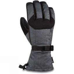 Dakine Mens Scout Glove Carbon