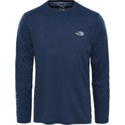 Men's Reaxion Amp Long Sleeve Crew