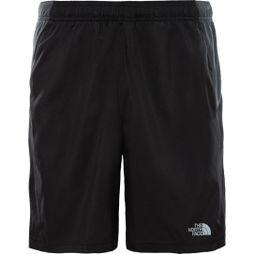 The North Face Mens 24/7 Shorts TNF Black/TNF Dark Grey Heather