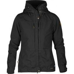 Fjallraven Women's Keb Jacket 2018 Black / Black