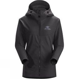 Arc'teryx Womens Gamma LT Hoody Black