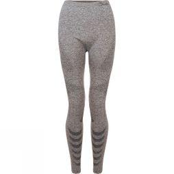 Dare 2 b Womens Zonal III Leggings Charcoal Grey Marl