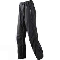 Womens Fluid Pants